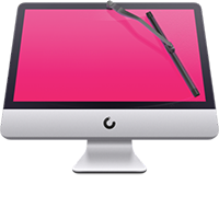 Imac transparent clear. How to cache on