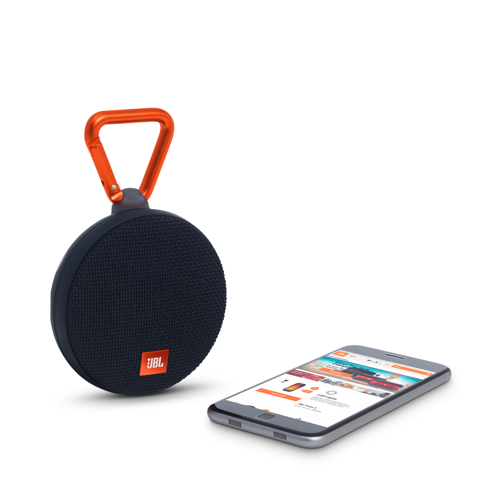 Image clip. Jbl portable bluetooth speaker