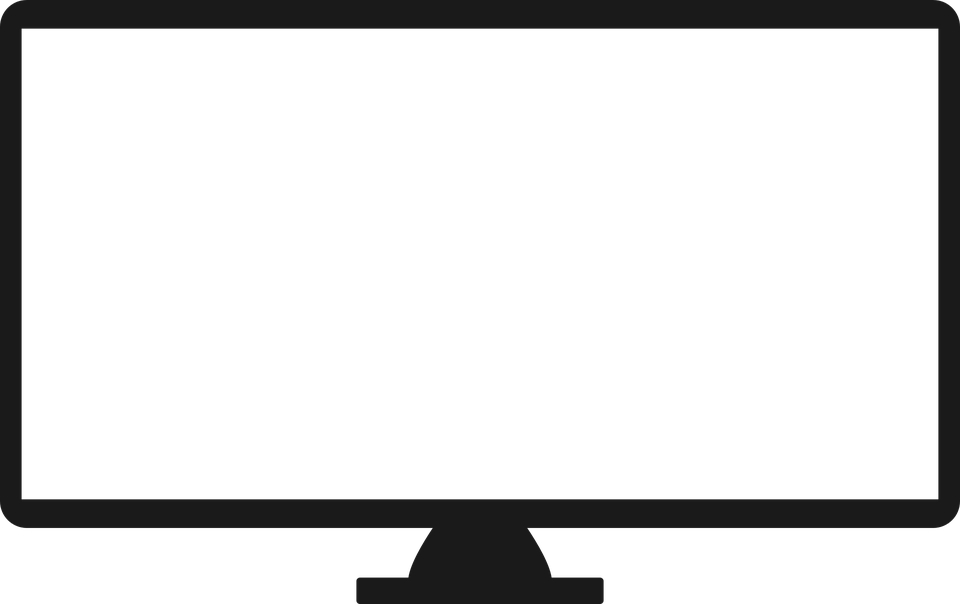 Image of television png. Led purepng free transparent