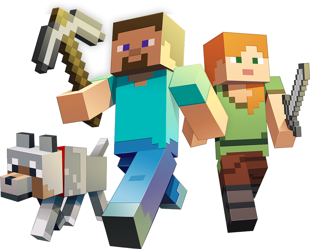 Minecraft png. Image game nation wiki