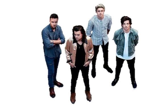Imagenes de one direction png. Made in the am
