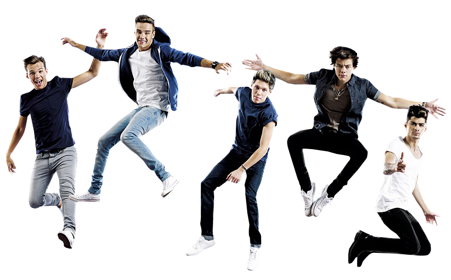 imagenes de one direction png