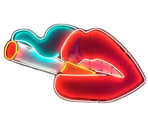 Lips png tumblr. Transparent blg