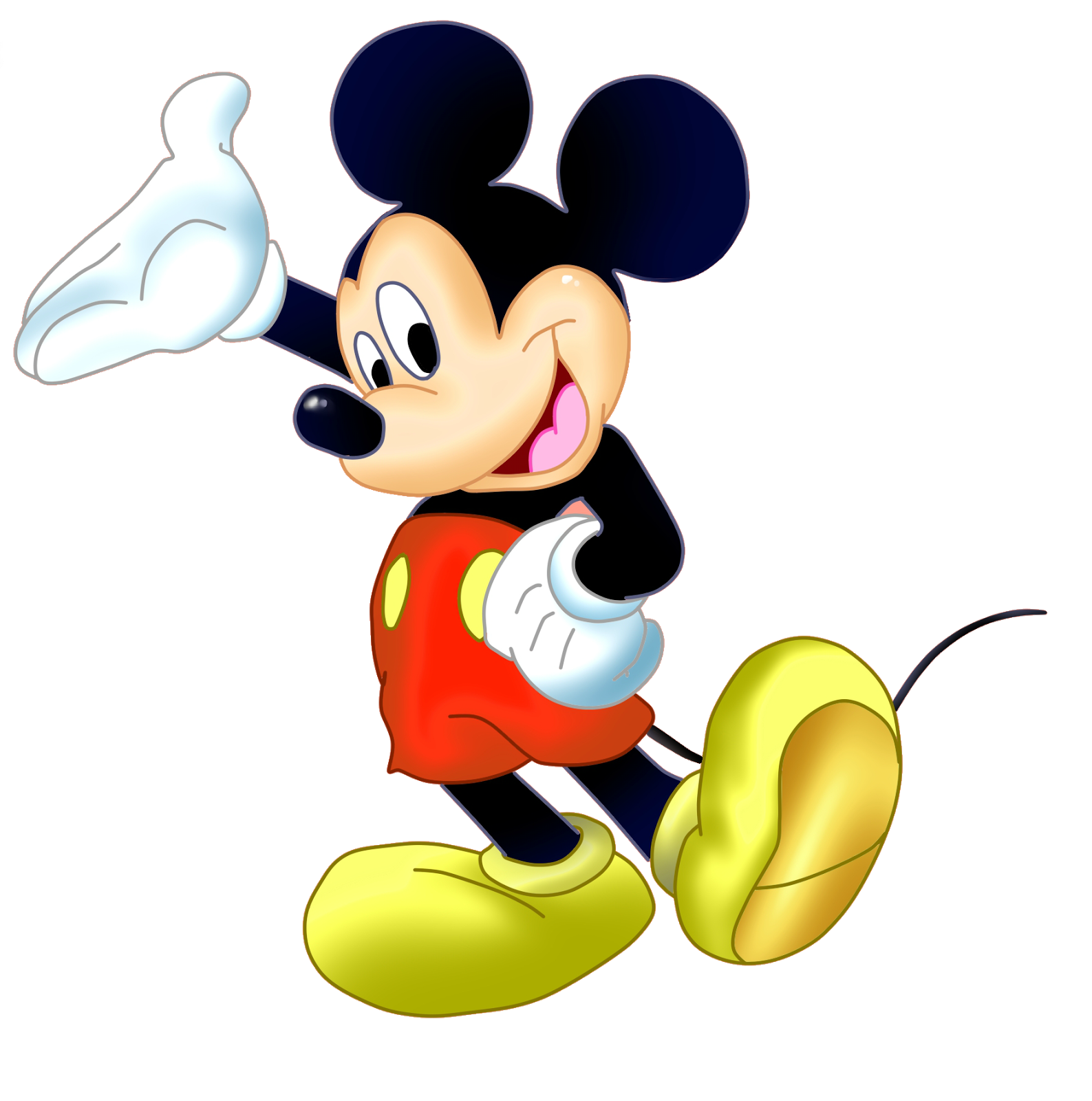 Mickey mouse characters png. Image result for cake
