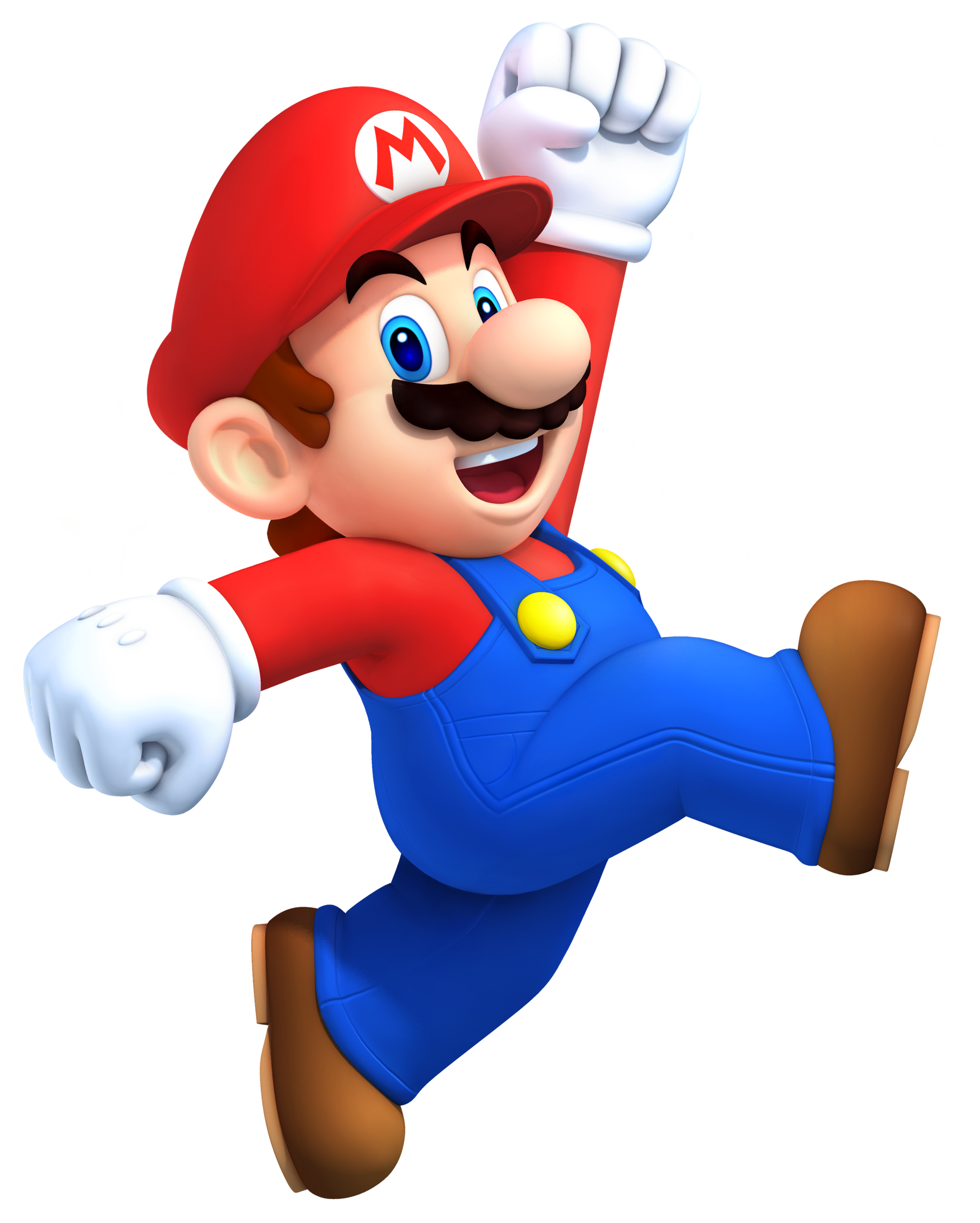 Image mario new super. .png png jpg freeuse download