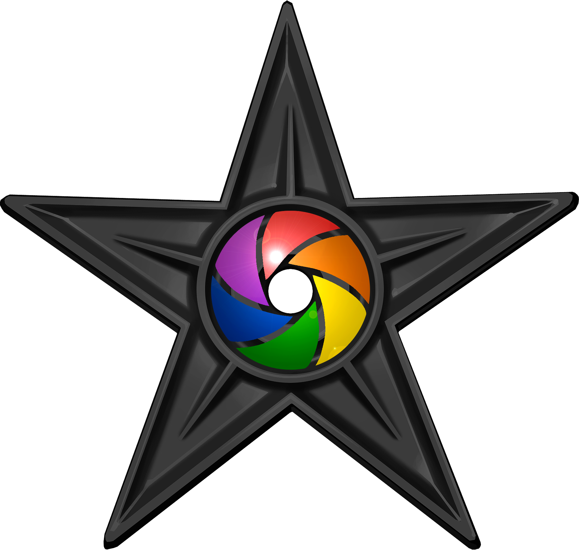File photographer barnstar wikimedia. Imagenes png graphic freeuse