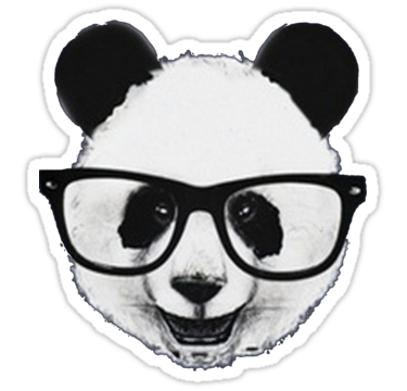 Panda png tumblr. Imagenes hipster buscar con