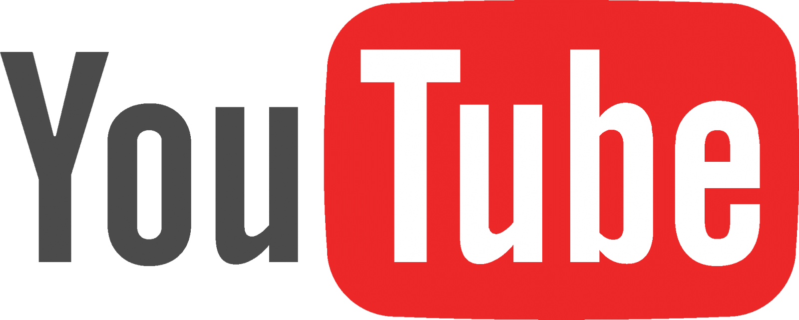 Imagen logo logopedia wiki. Youtube png graphic transparent library
