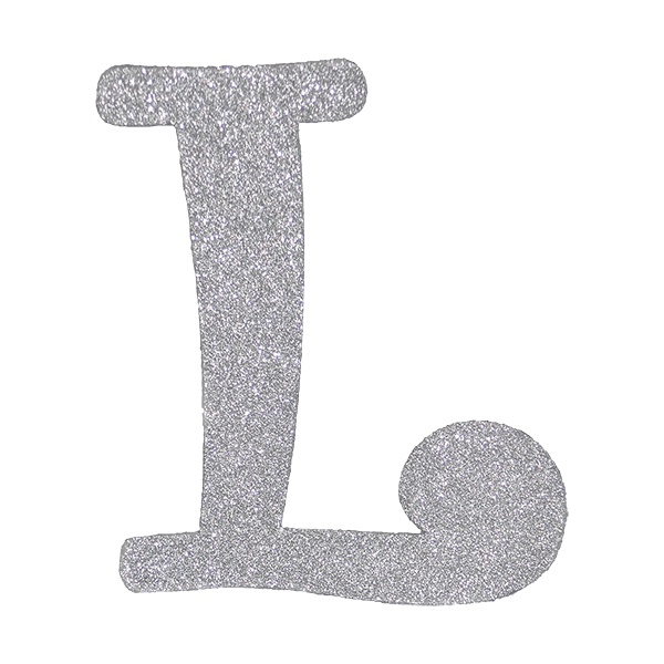 Images of alphabet a in diamond png. Letter l silver pc