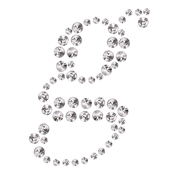 Images of alphabet a in diamond png. Font handmadefont