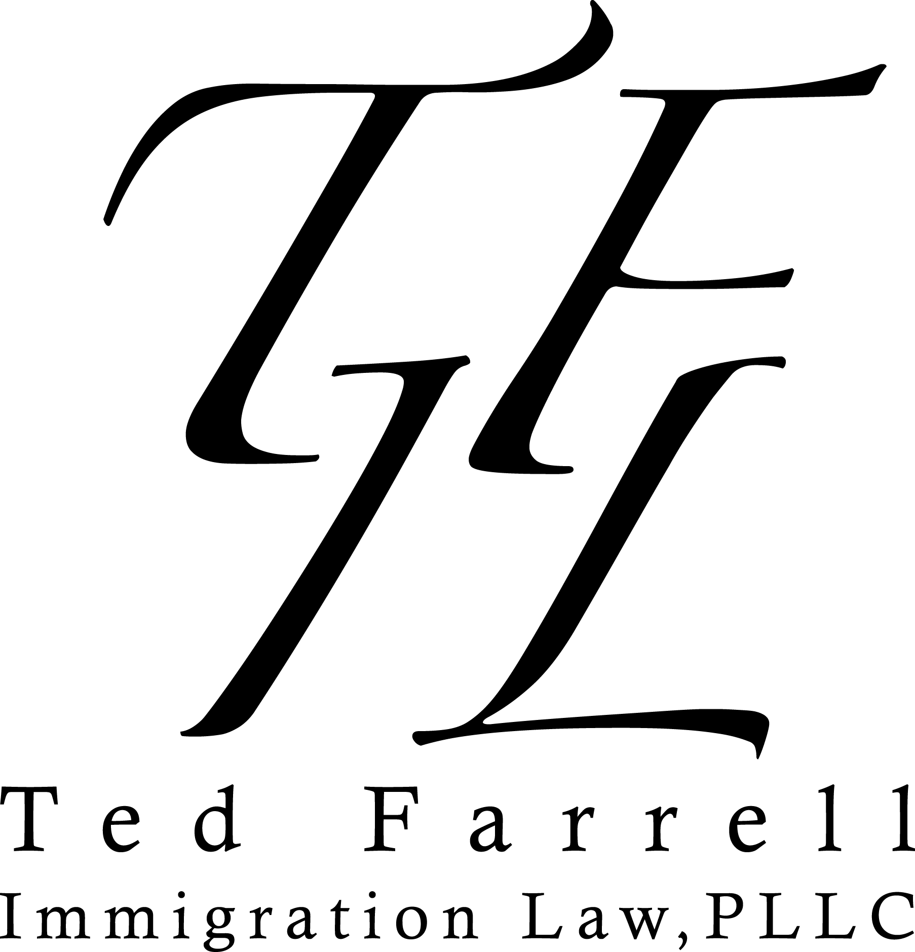 Immigrant drawing empathy. Ted farrell immigration law