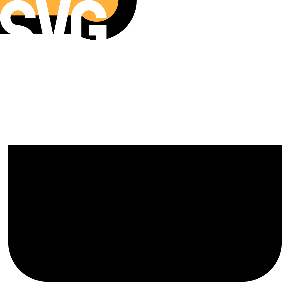 Import svg vector. Vectors for all almost