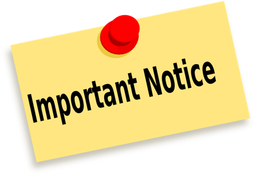 Important clipart important news. Reasons why parent