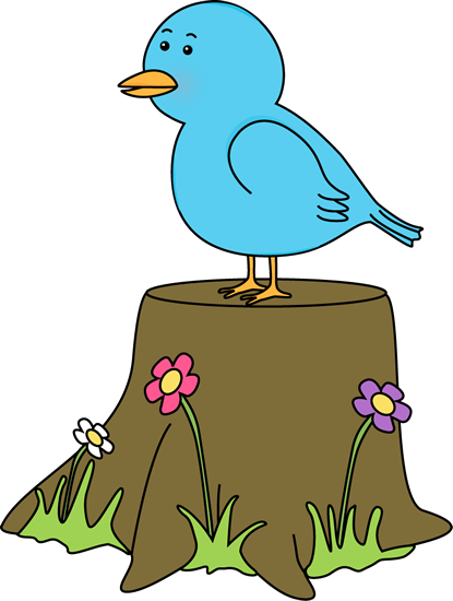 In the clipart. Bird clip art images