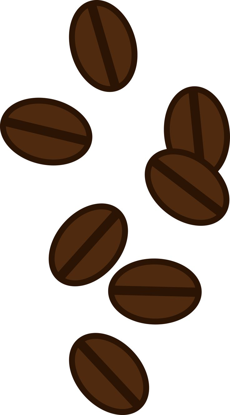 Bean clipart coffee grounds. The best clip art banner freeuse library