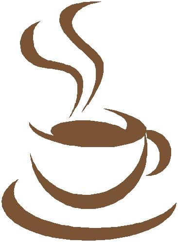 In the clipart coffee. Free cup of download