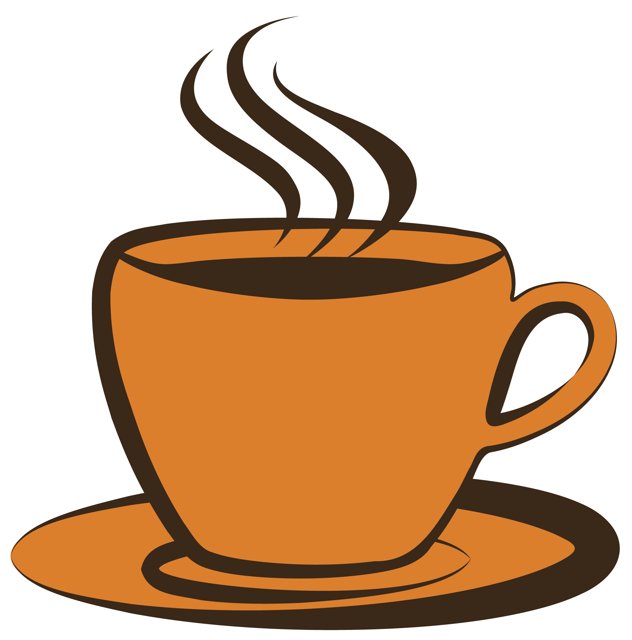 coffee cup clipart cafe