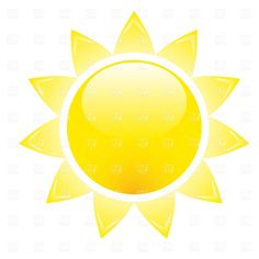 Royalty free clipart sunshine. Sun images to use