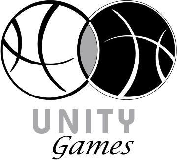 Inc unity games logo png. The building youth in
