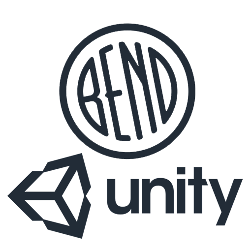 Inc unity games logo png. Bend d user group