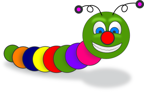 Worms clipart wiggle worm. Free cliparts download clip