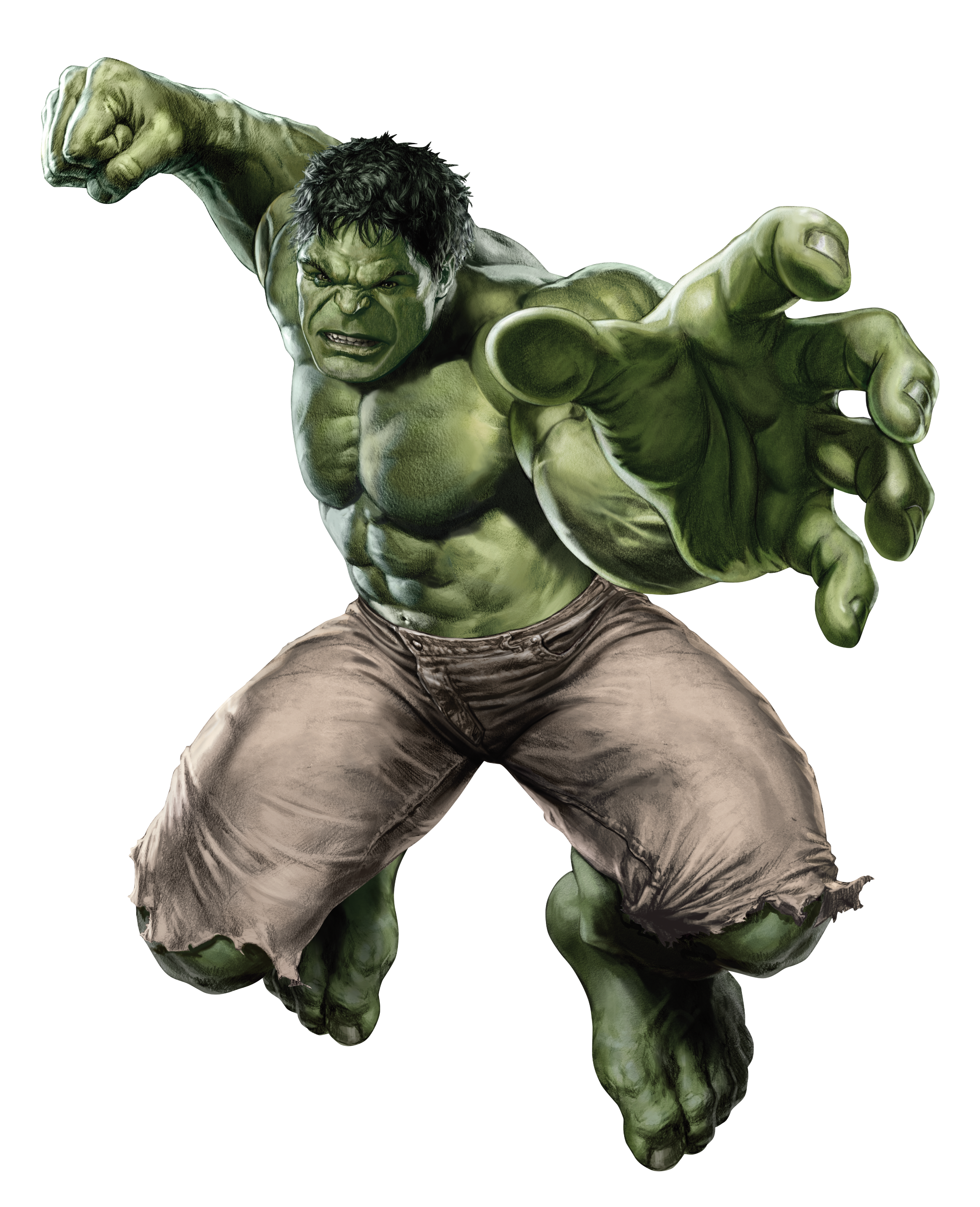 Transparent muscles clear background. Image sjpa hulk png