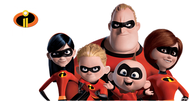 Incredibles 2 png. Disney pixar smyths toys