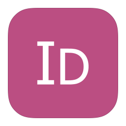 Indesign svg cs6. Adobe icon myiconfinder