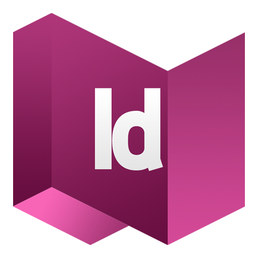 Indesign vector. Logo png free icons