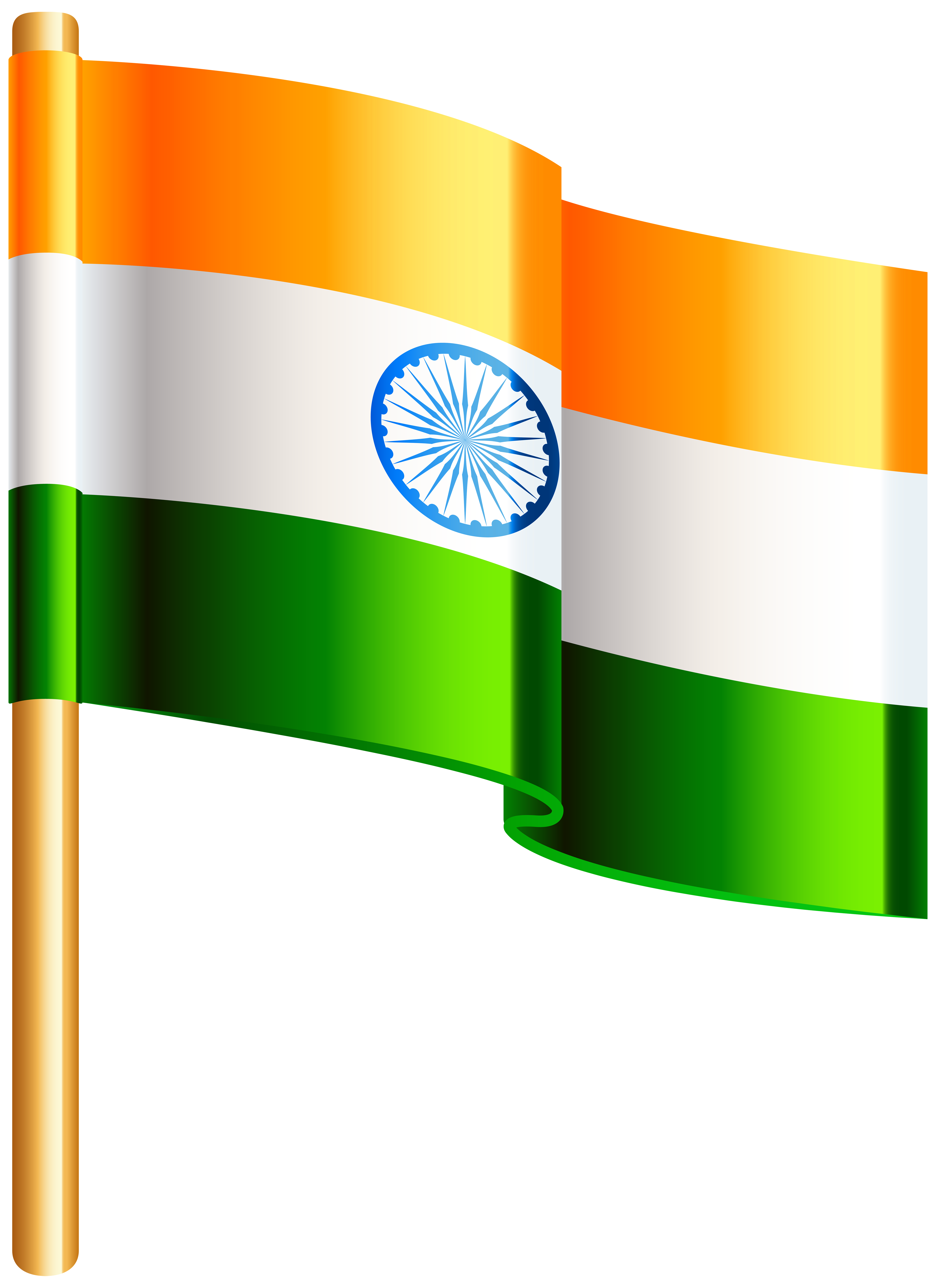 India flag png. Clip art image gallery