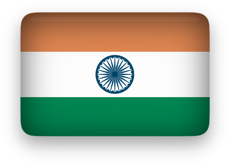 India transparent animated. Free flags indian clipart
