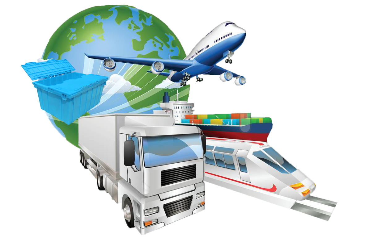 India transparent logistics. Sourcing agent helping exporter