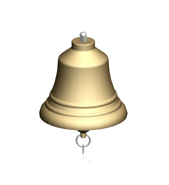 indian bell png