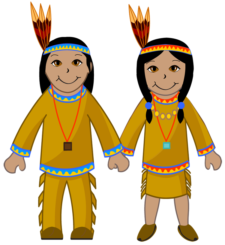 Indians tribe indian
