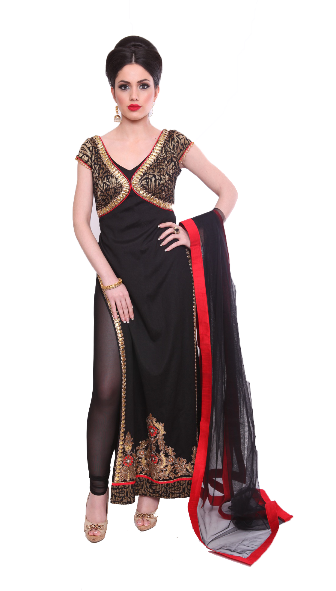 Indian clothes png. Wedding dress clothing in