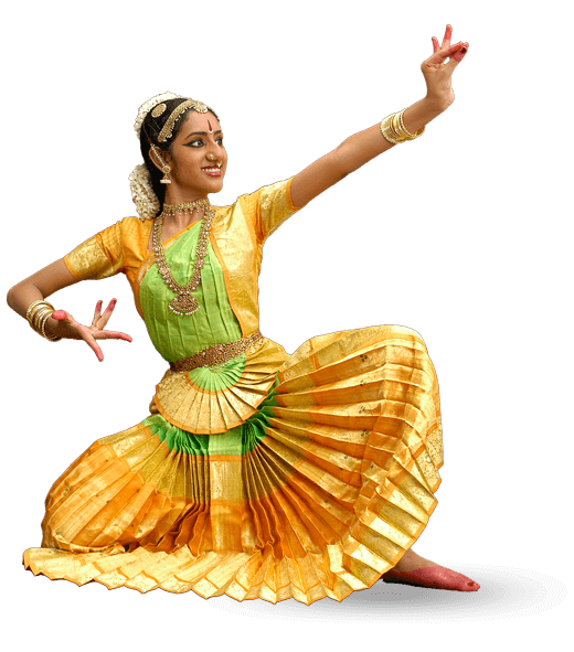 Indian dance png. Satya pradeep dancer nritya