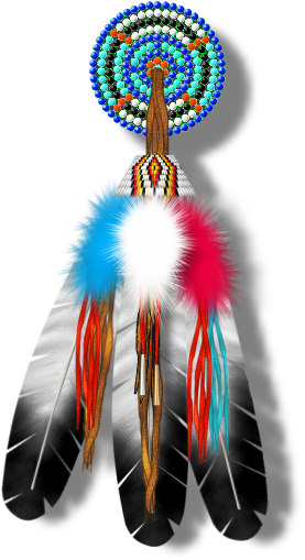 native american feathers png