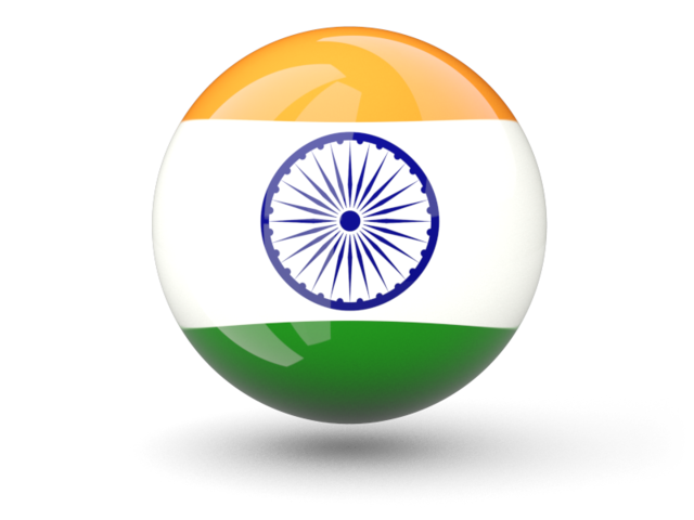 Indian flag png. Transparent free images only