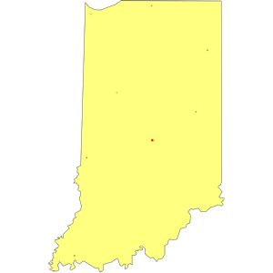 indiana clipart vector