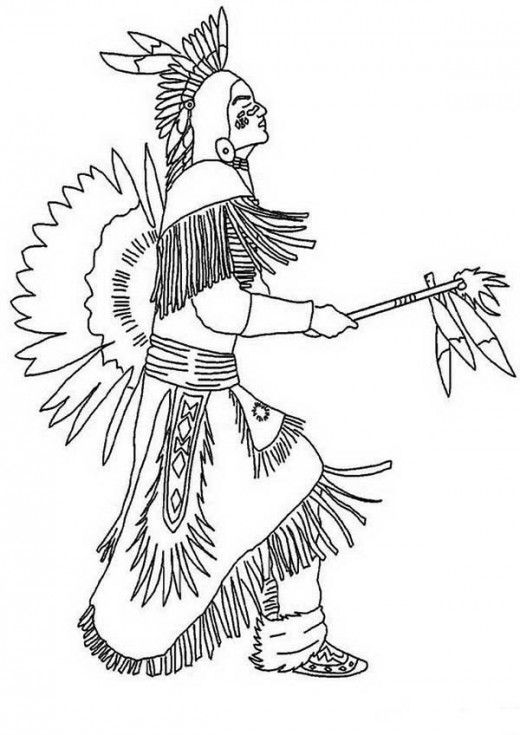 Indians clipart pow wow. Free infp indian national