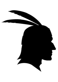 Indians clipart silhouette. Indian google search silhouettes