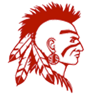 Indians drawing. Shawnee wblsports com the