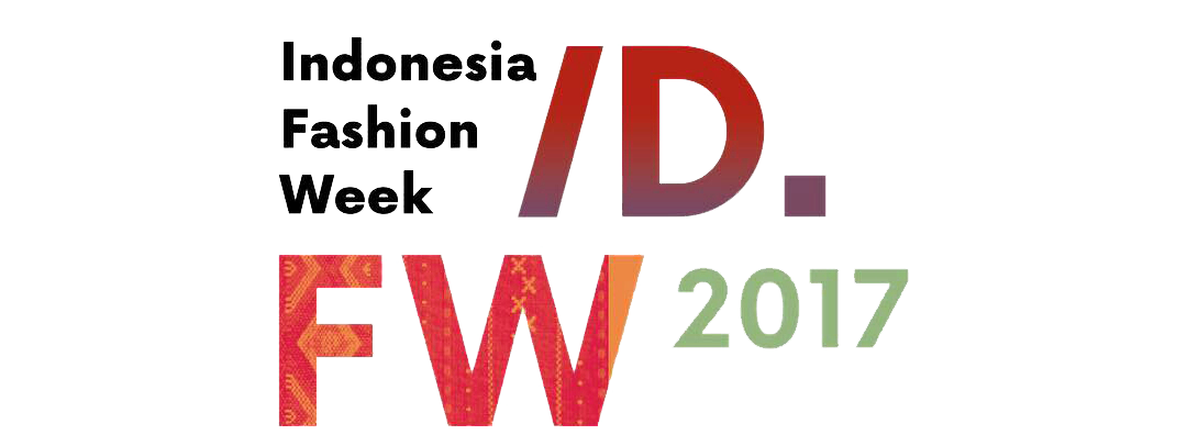 Indonesia fashion week 2017 png.