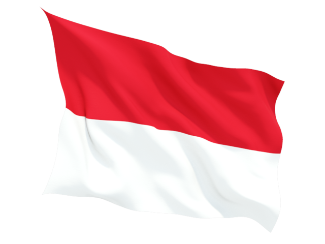 Indonesia flag png. File peoplepng com