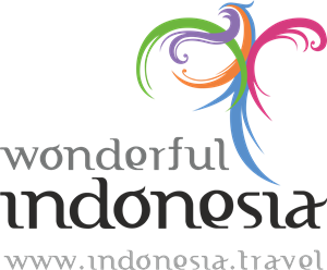 indonesia vector tourism