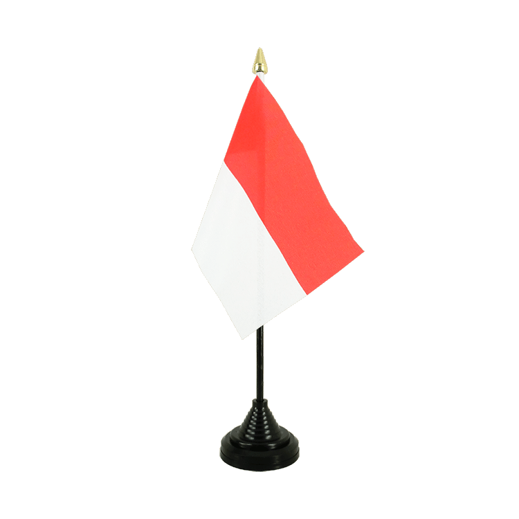 Indonesia vector bendera. Flag png clipart psd