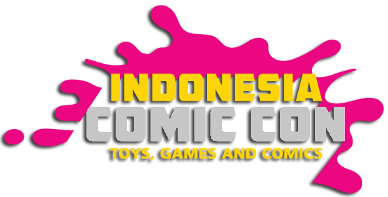 Indonesia vector culture indonesian. Comic con oct jakarta