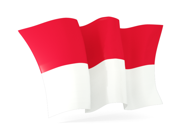 Indonesia vector flag. Png photo peoplepng com