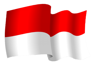 Indonesia vector monument. Millions of png images