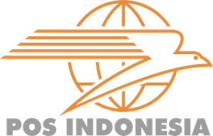Indonesia vector ppt. Pt pos logo cdr